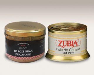 Paté Zubía